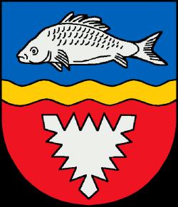 Wappen Stadt Preetz