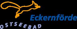 Logo Ostseebad Eckernförde