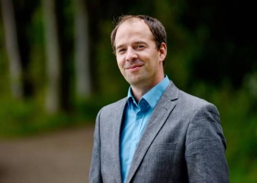Dr. Sebastian Krug